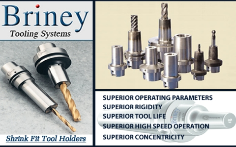 The ToolMartXpress.com, Briney Tooling Systems