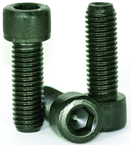 SHCS-Socket Head Cap Screw